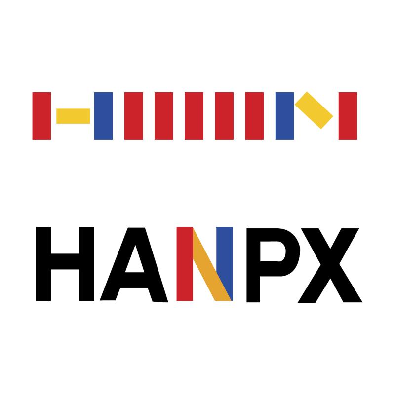 Hanpx vector logo