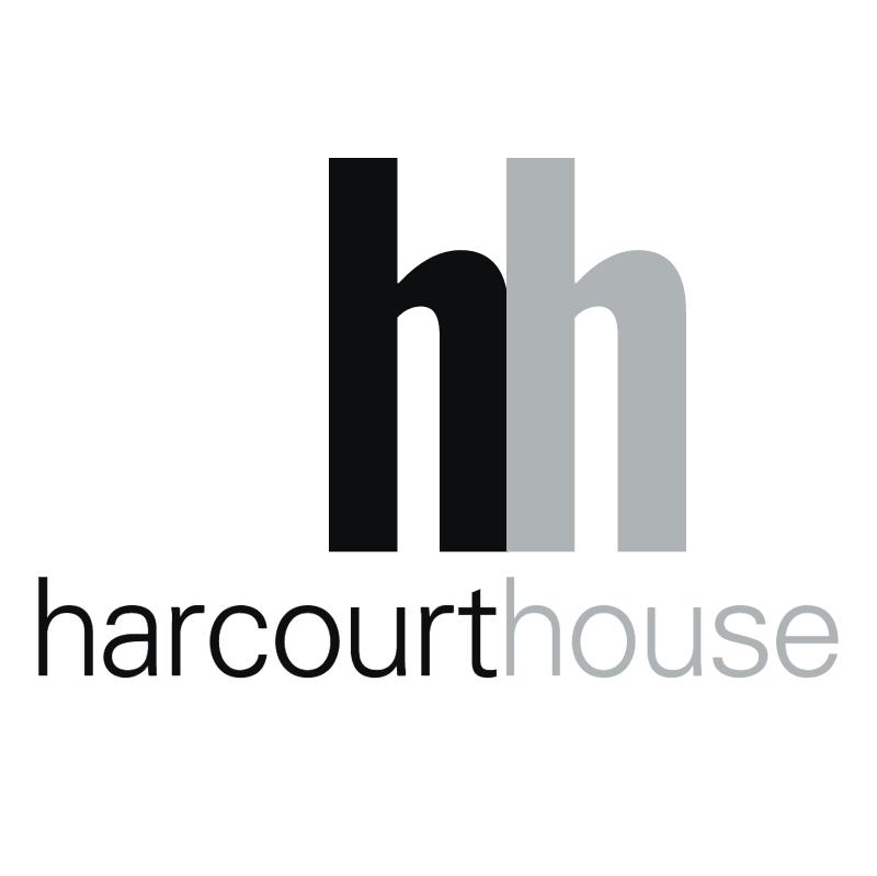 Harcourt House vector