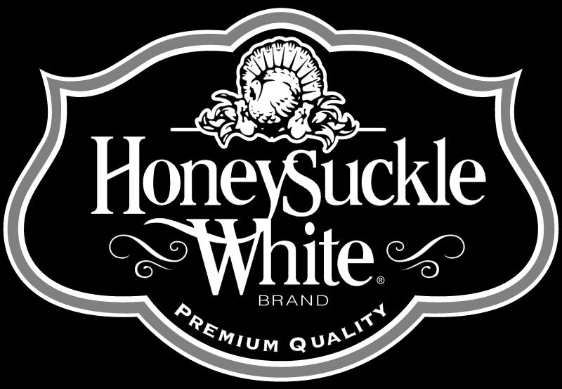 Honeysuckle White vector