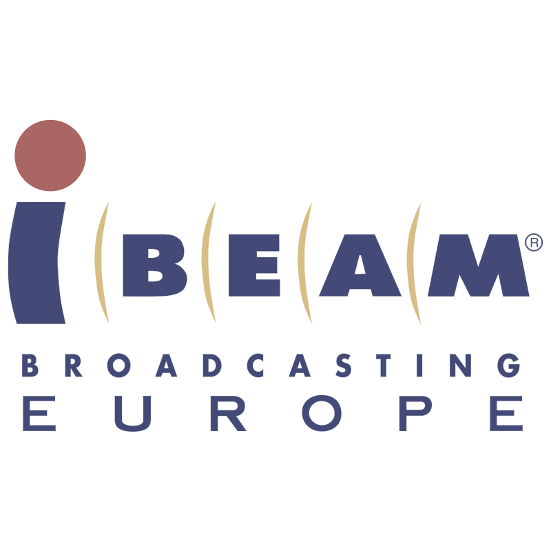 Ibeam Broadcasting Europe vector