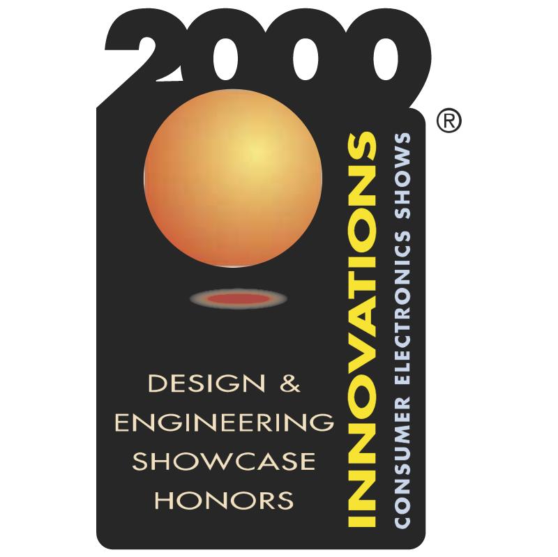 Innovations 2000 vector