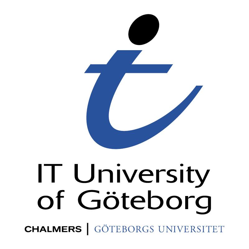IT University of Goteborg vector