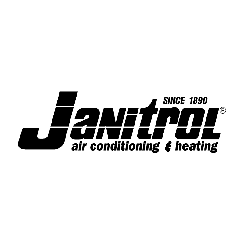 Janitrol vector logo