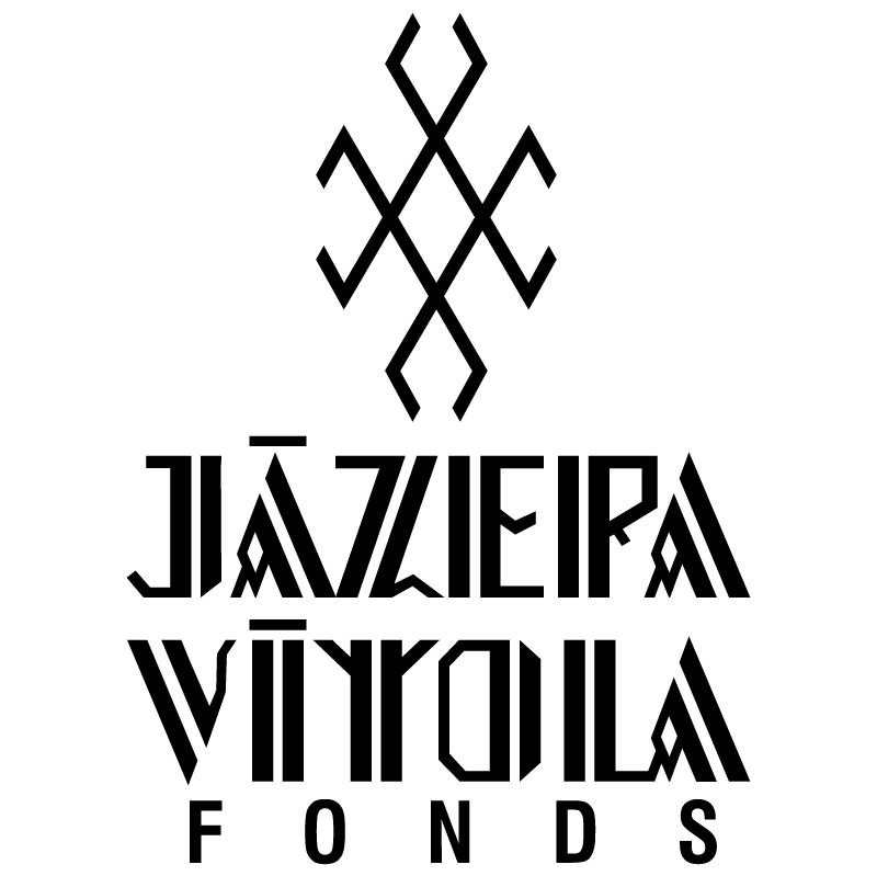 Jazepa Vitola Fonds vector