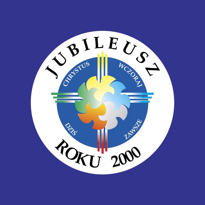 Jubileusz 2000 vector