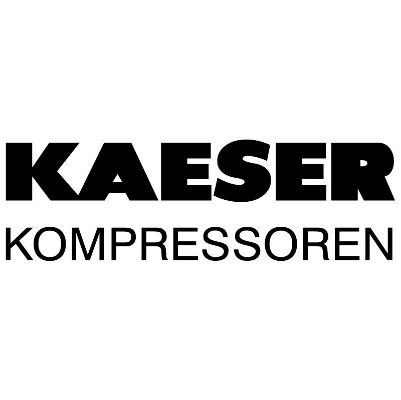 Kaeser Kompressoren vector