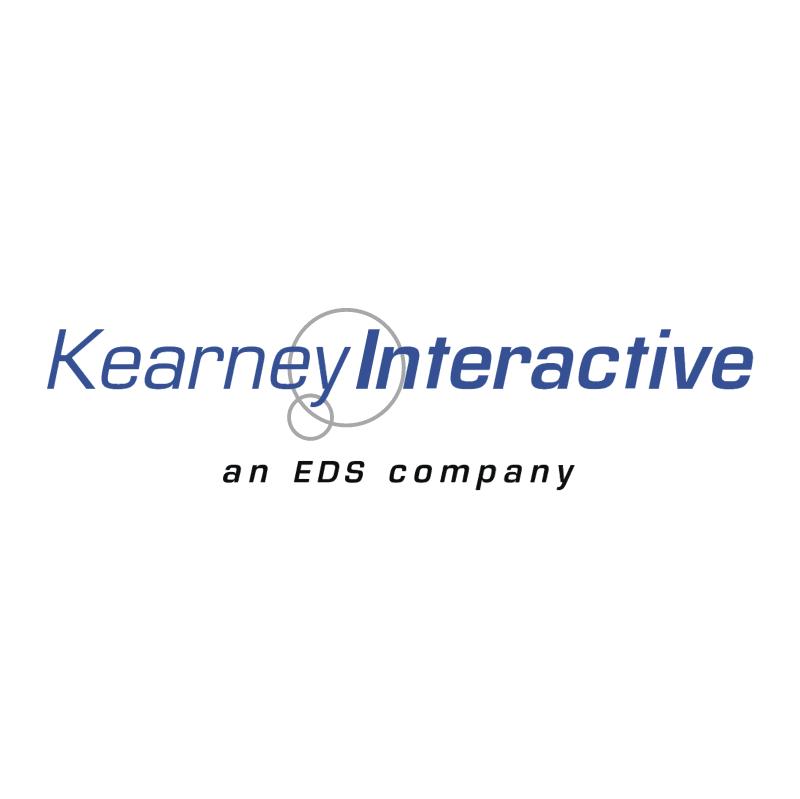 Kearney Interactive vector