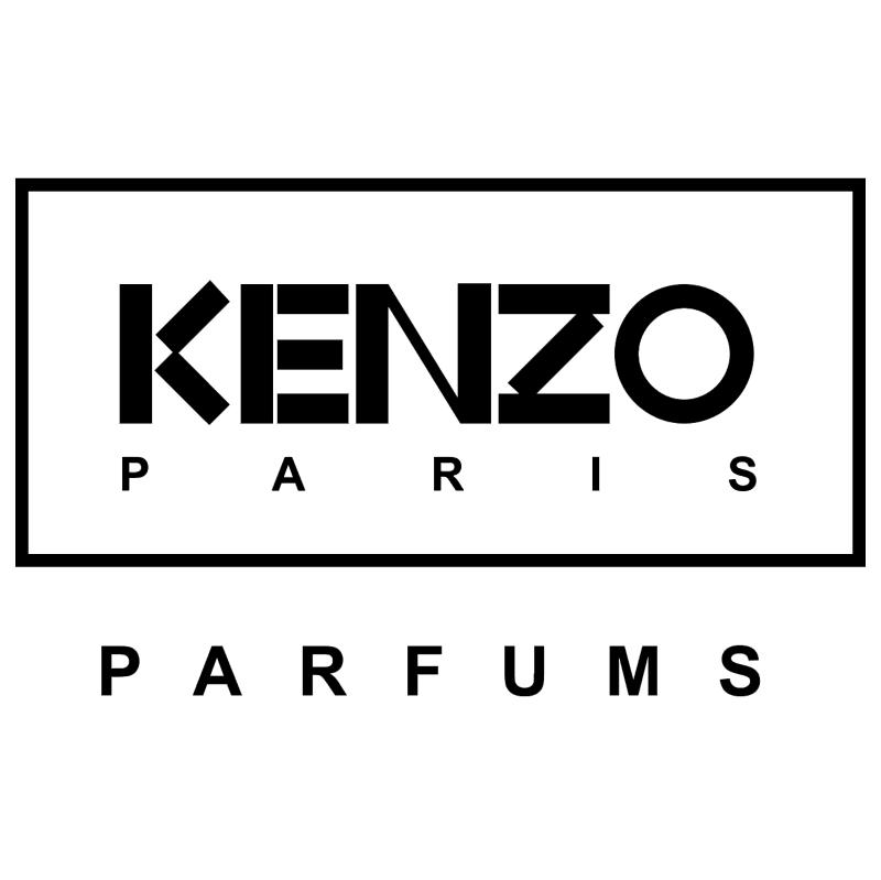 Kenzo Parfums vector