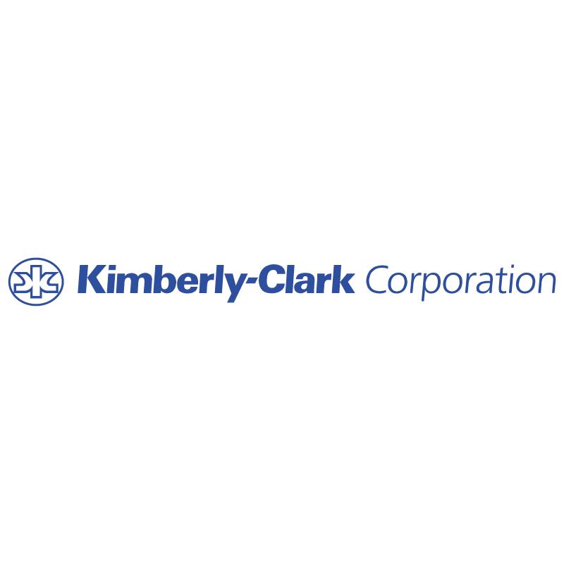 Kimberly Clark vector