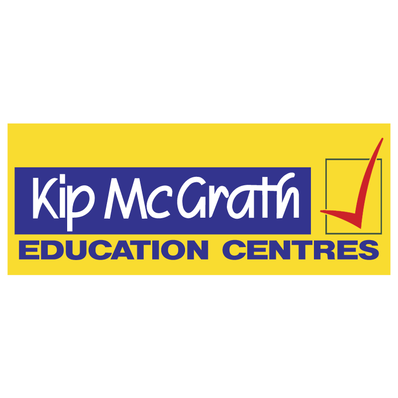 Kip McGrath Education Centres vector