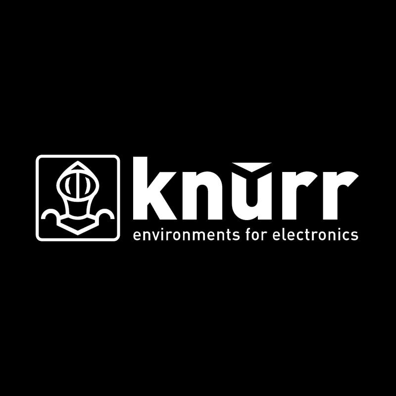 Knurr vector logo