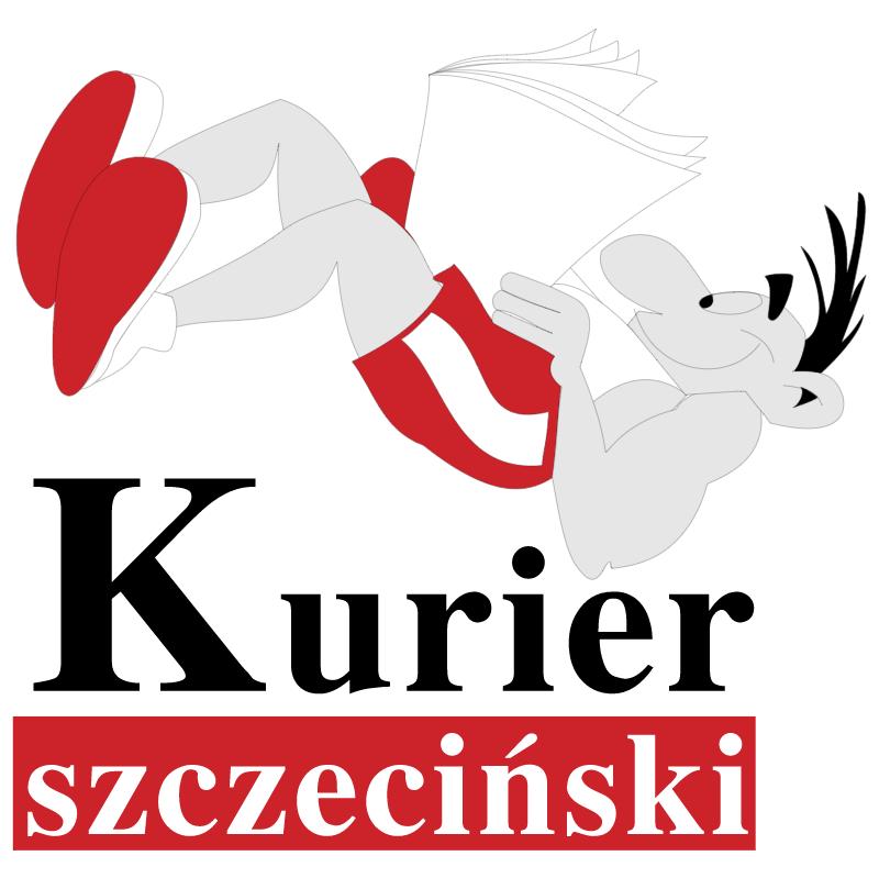 Kurier vector