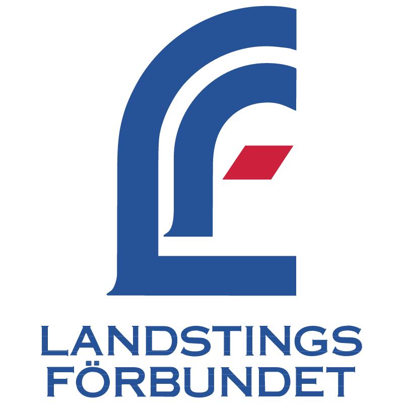 Landstings Forbundet vector