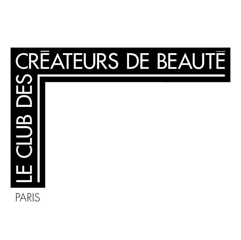 Le Club Des Createurs De Beaute vector