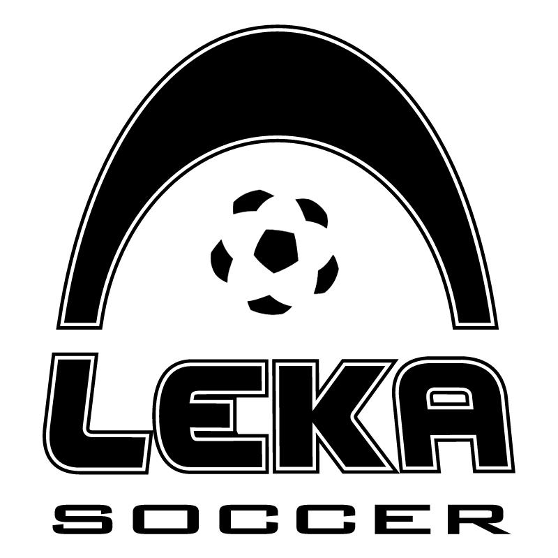 Leka Soccer vector