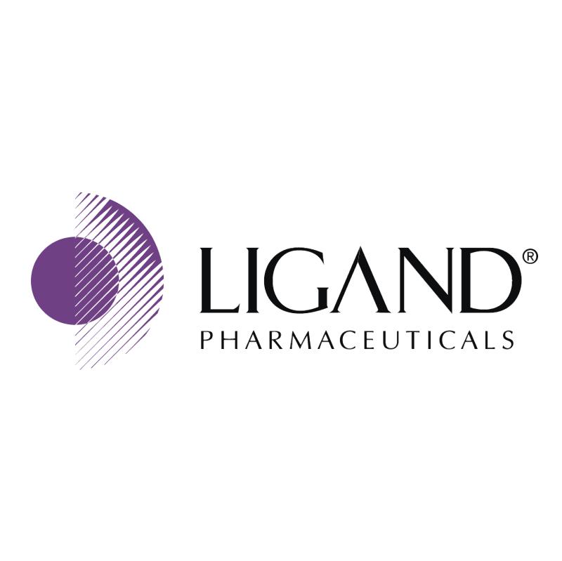 Ligand Pharmaceuticals vector