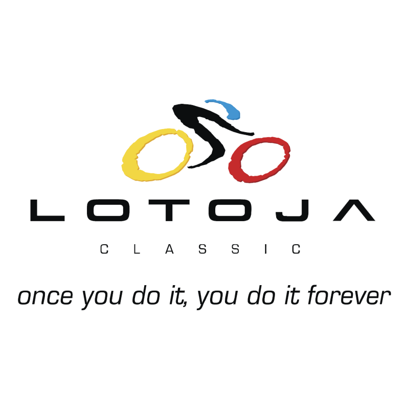 Lotoja Classic vector
