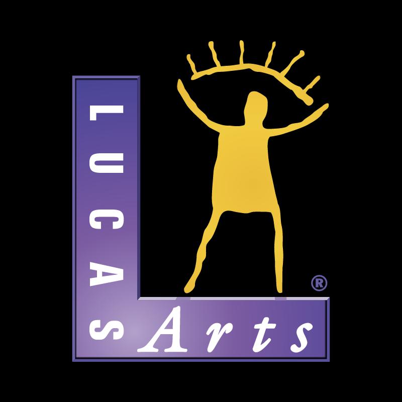 LucasArts Entertainment vector