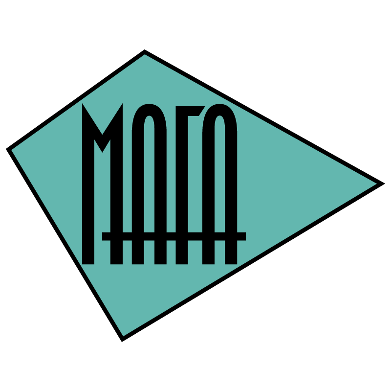 Maga vector logo
