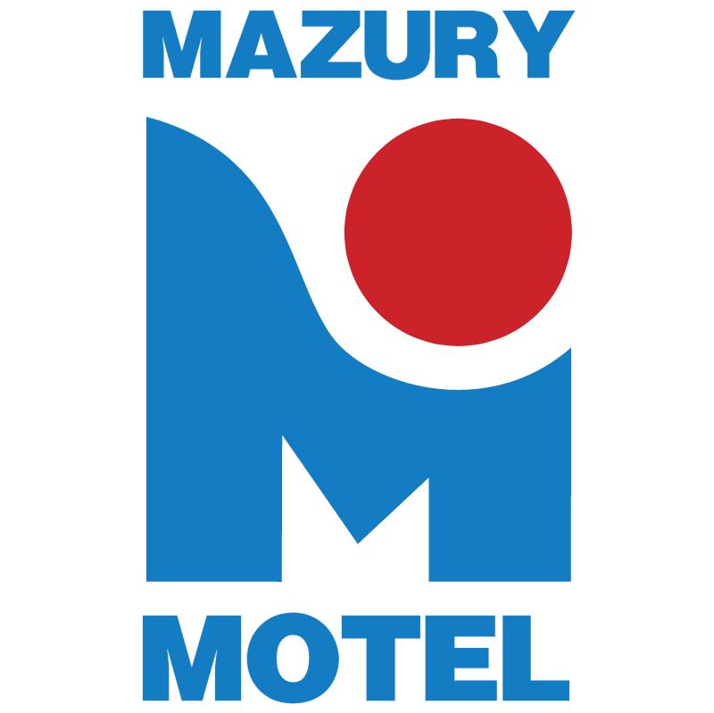 Mazury Motel vector