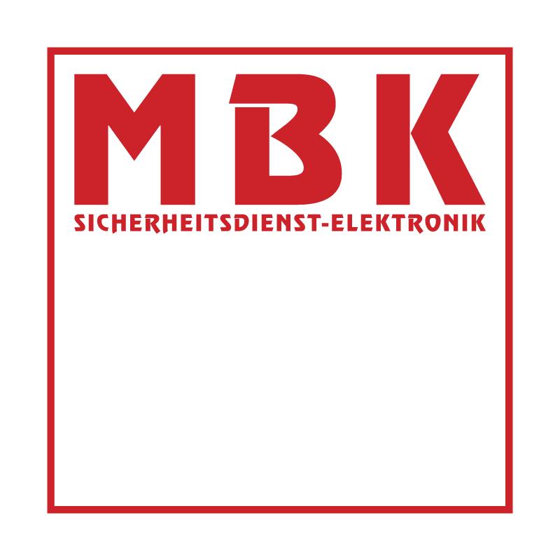 MBK GmbH vector