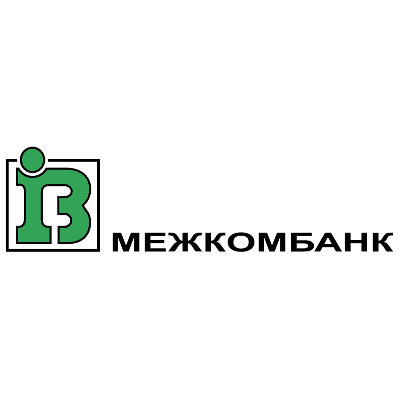 Mezhcombank vector
