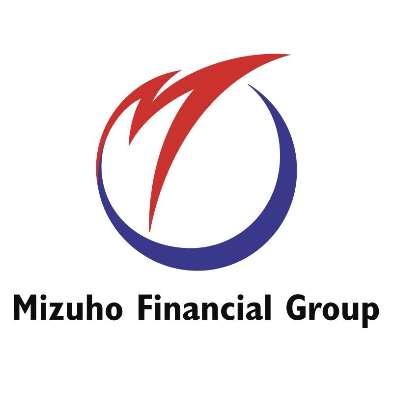Mizuho Financial Group vector