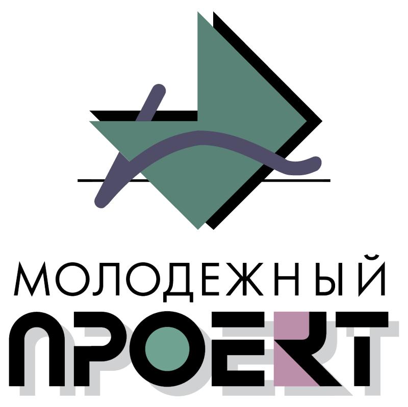 Molodezhny Project vector