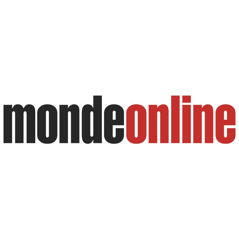 Monde Online Agency vector