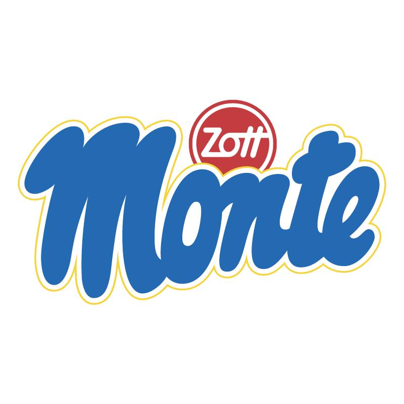Monte vector