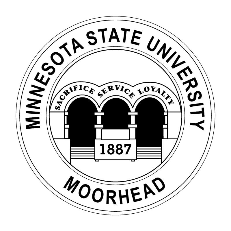 MSU Moorhead vector