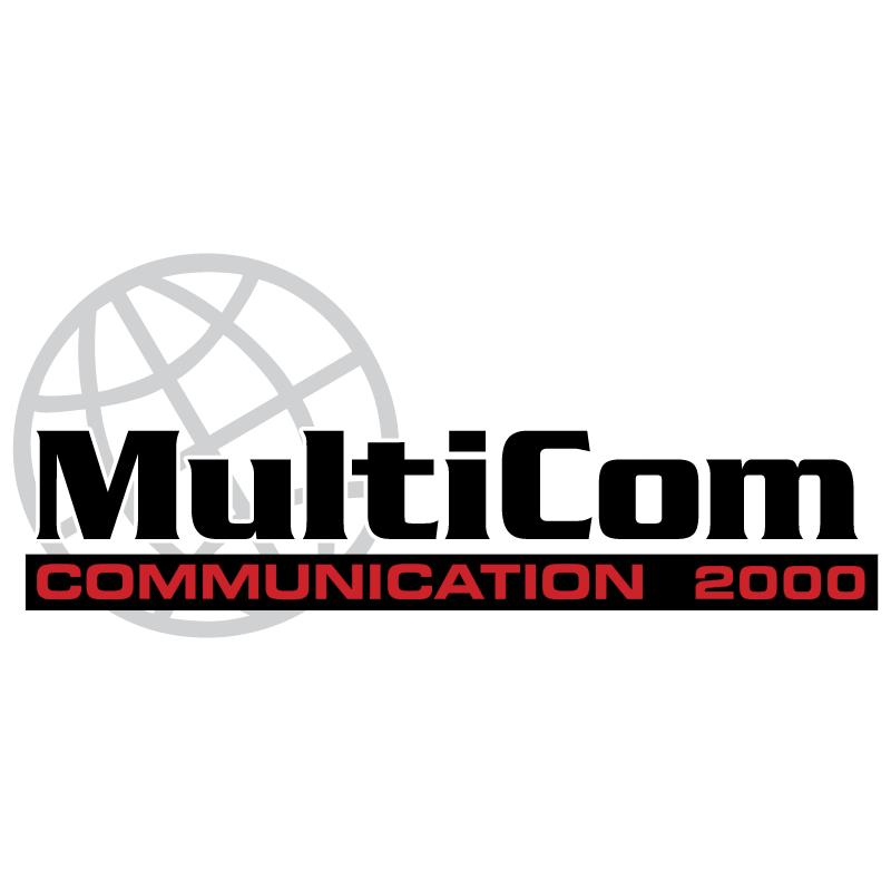 MultiCom vector