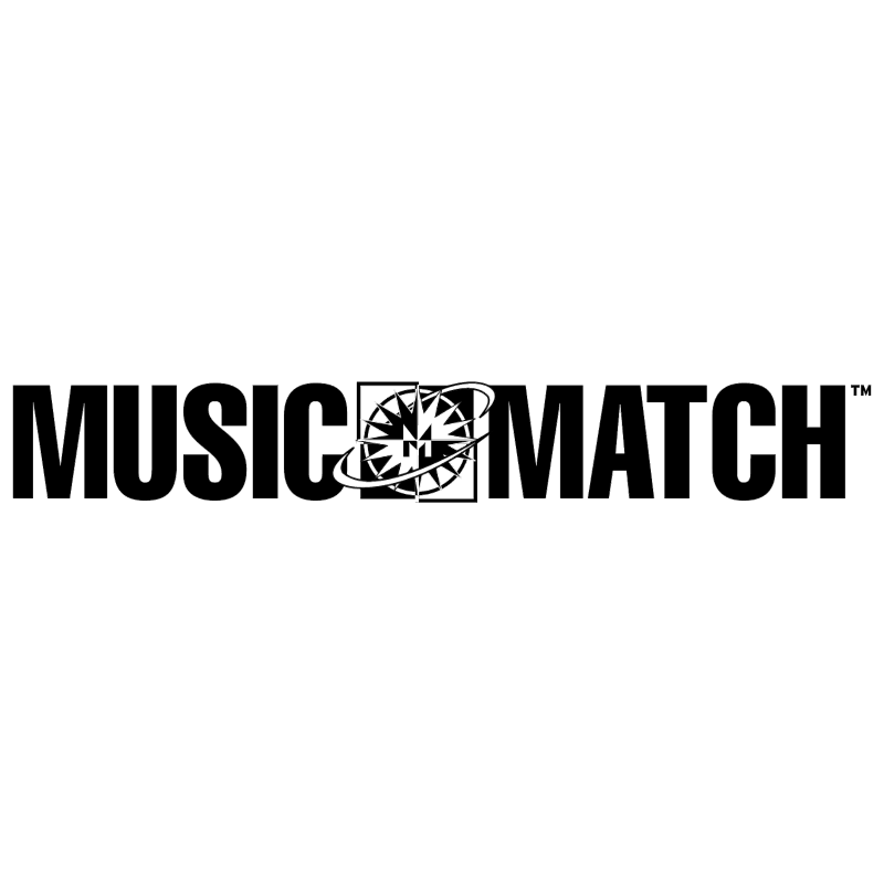 Music Match vector
