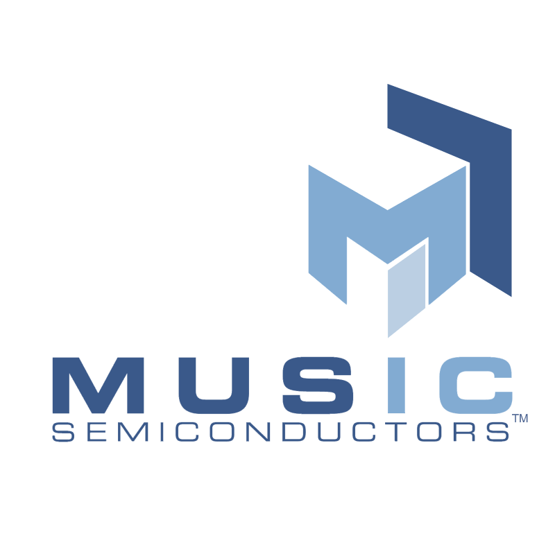MUSIC Semiconductors vector