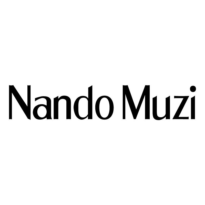 Nando Muzi vector