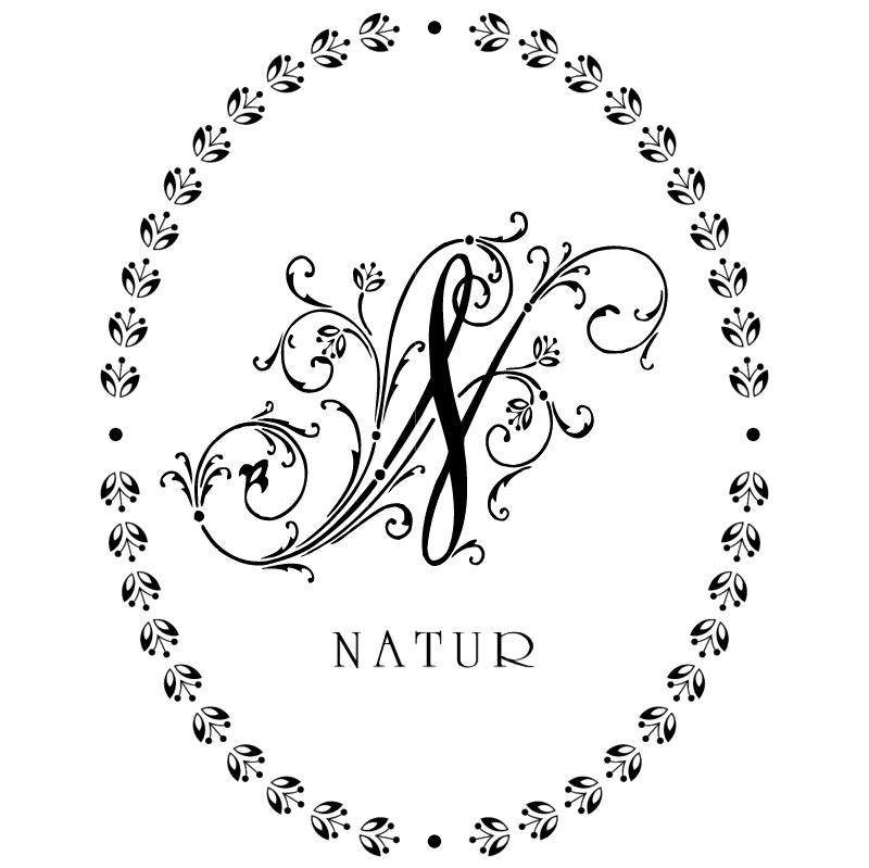 Natur vector logo