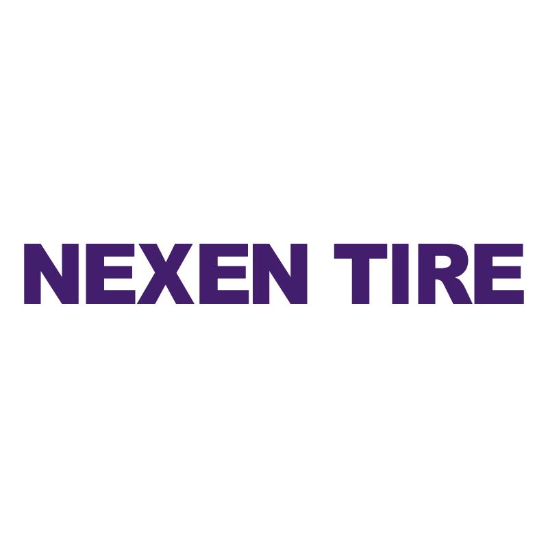 Nexen Tyre vector