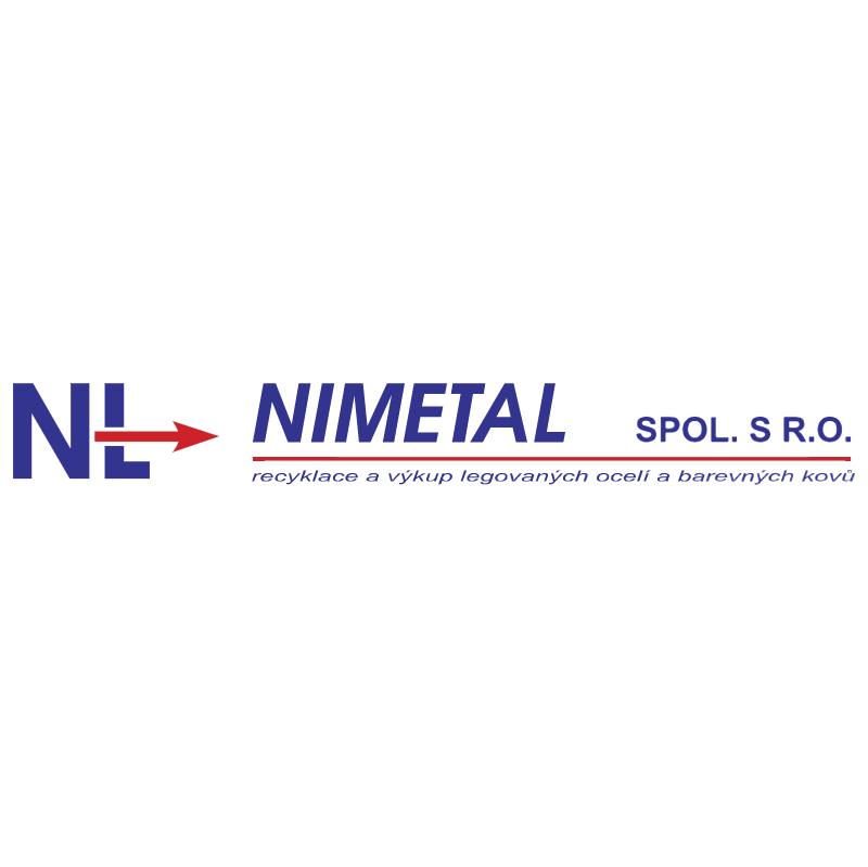 Nimetal vector