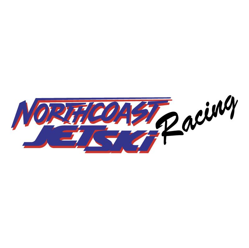 Northcoast Jetski Racing vector