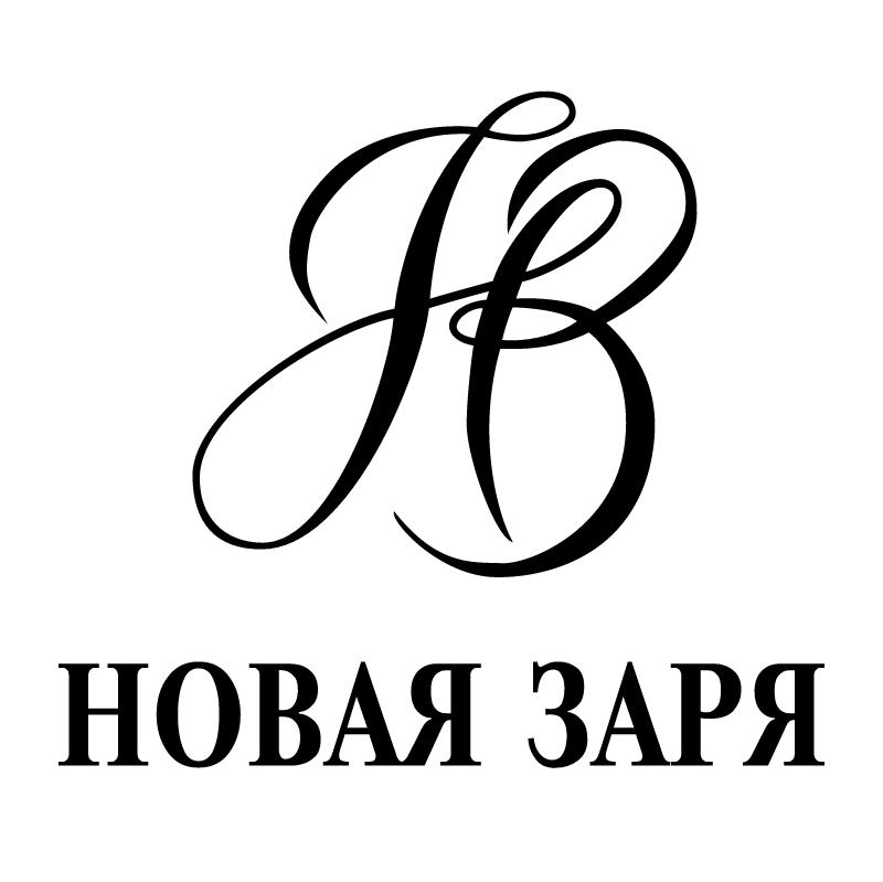 Novaya Zarya vector