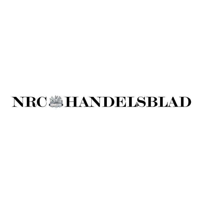 NRC Handelsblad vector