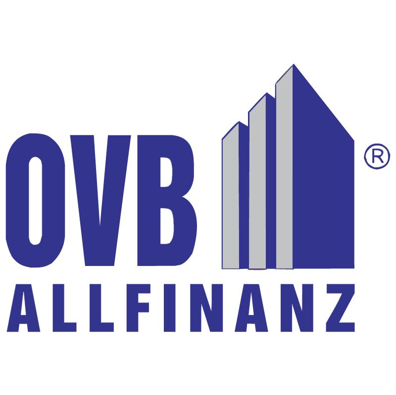 OVB Allfinanz vector