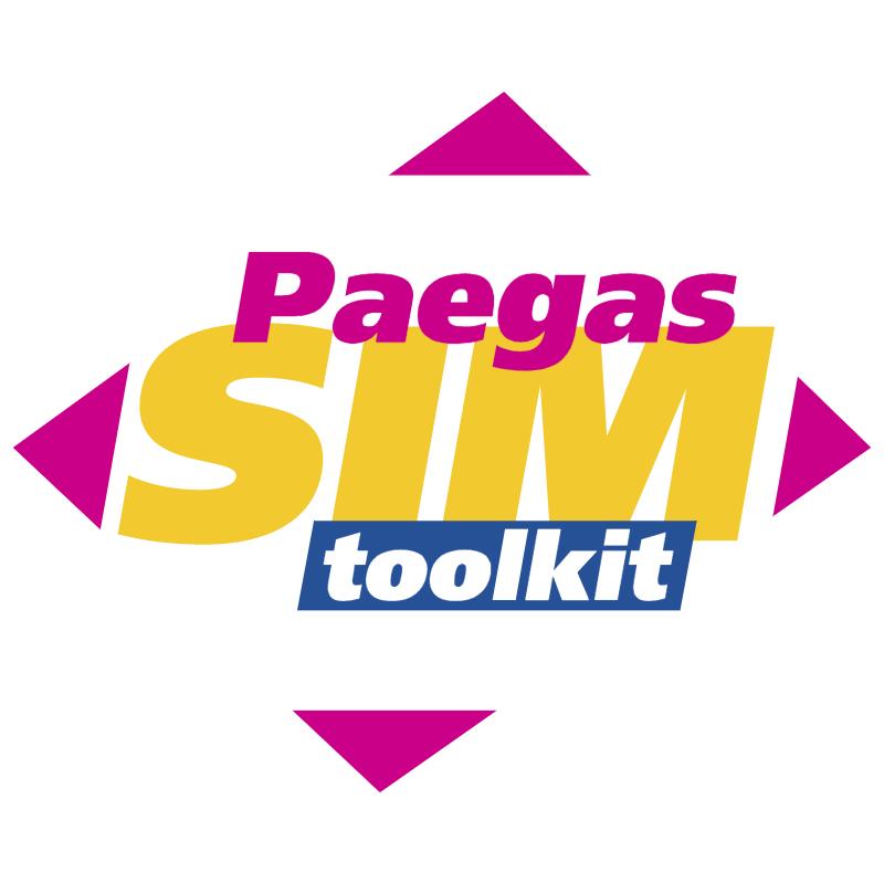 Paegas Sim Toolkit vector
