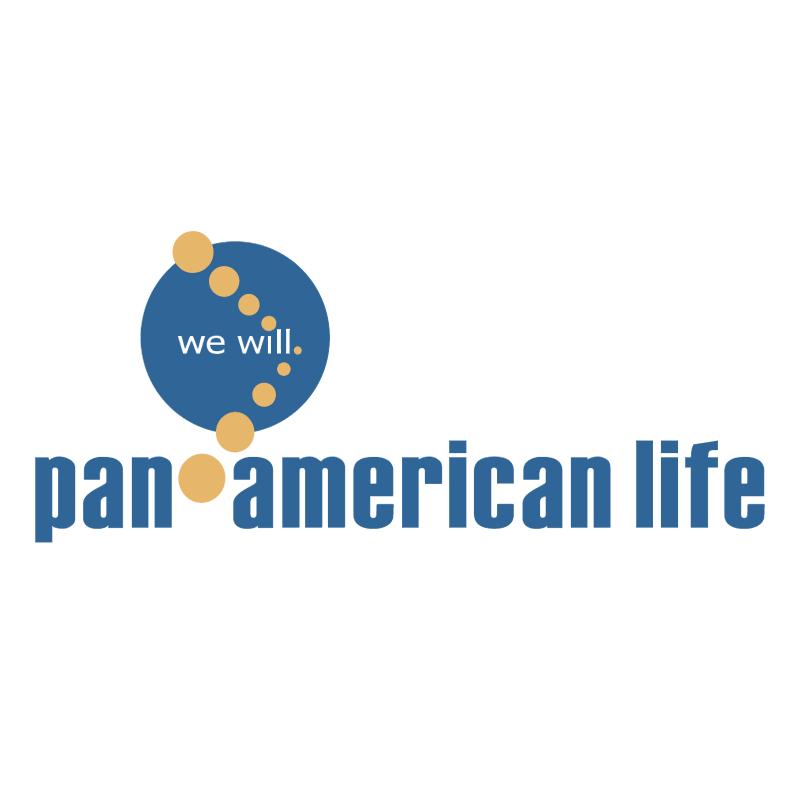 Pan American Life vector