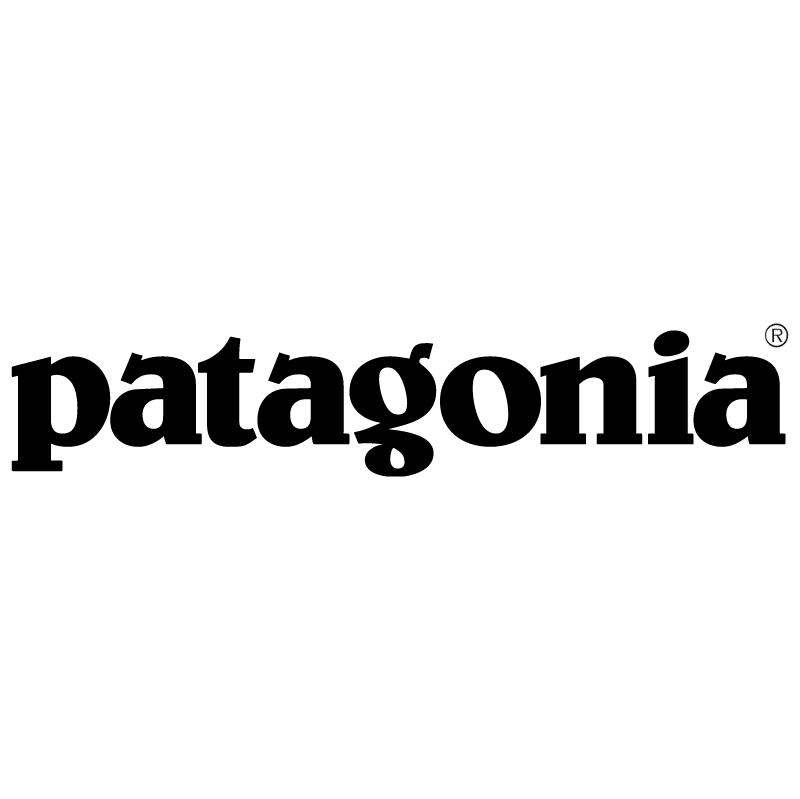 Patagonia vector