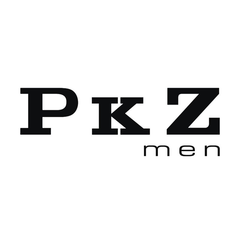 PkZ Men vector logo