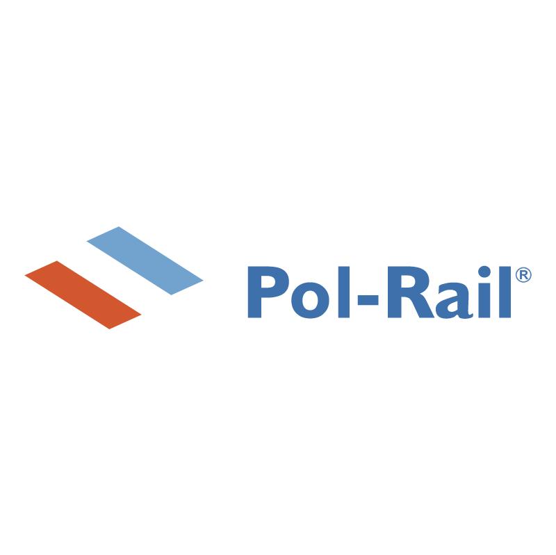 Pol Rail vector