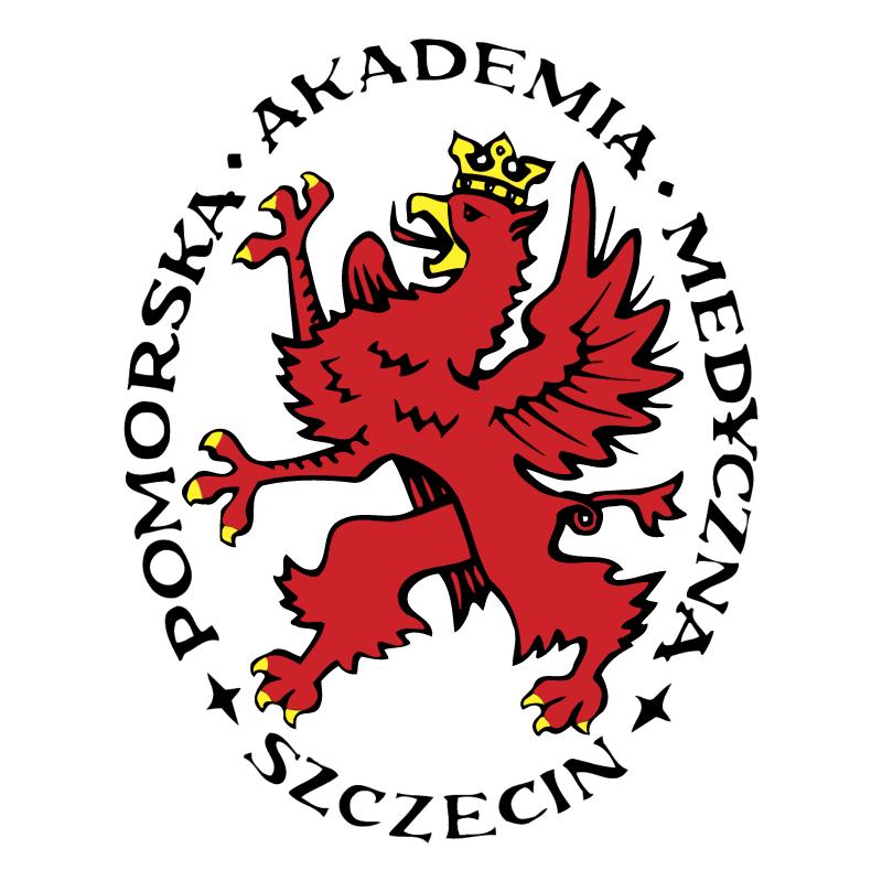 Pomorska Akademia Medyczna vector