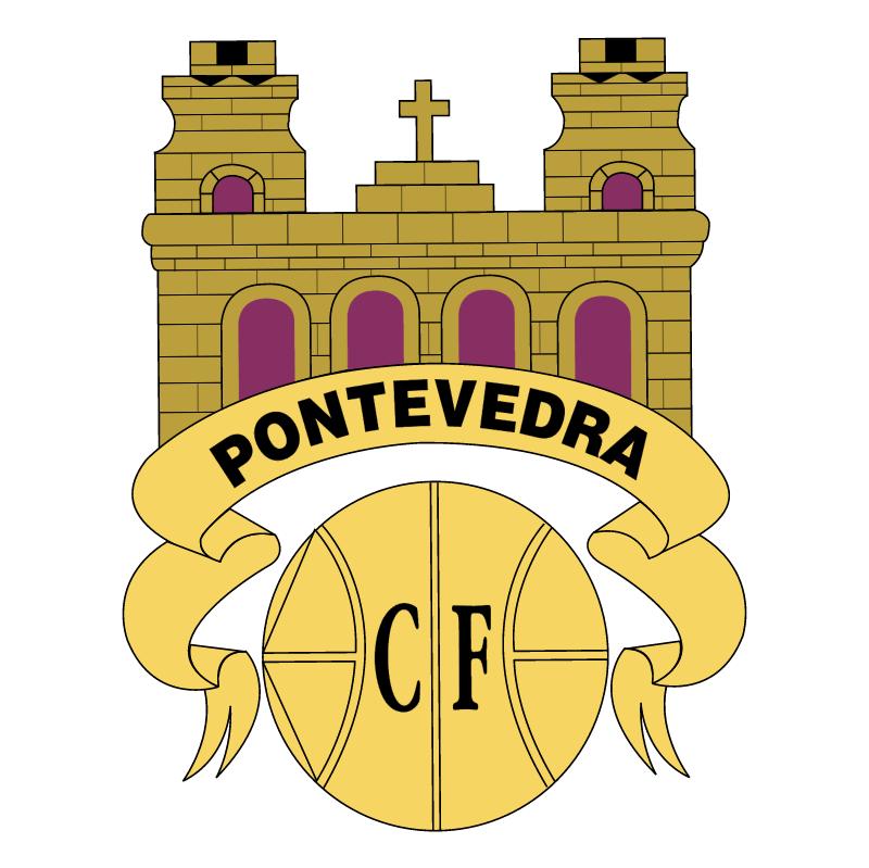 Pontevedra CF vector