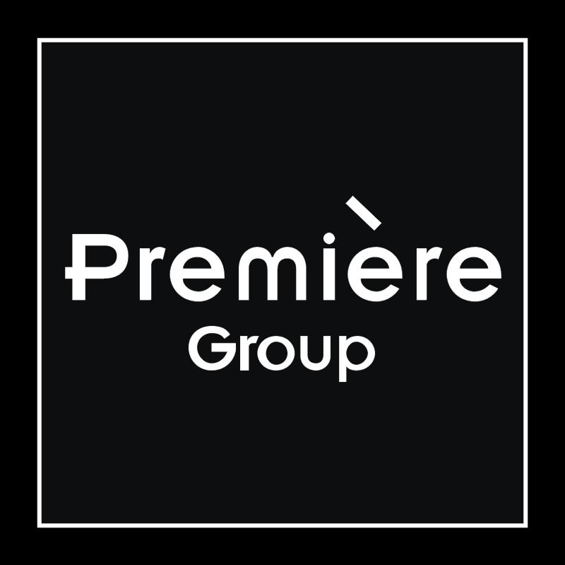 Premiere Group vector